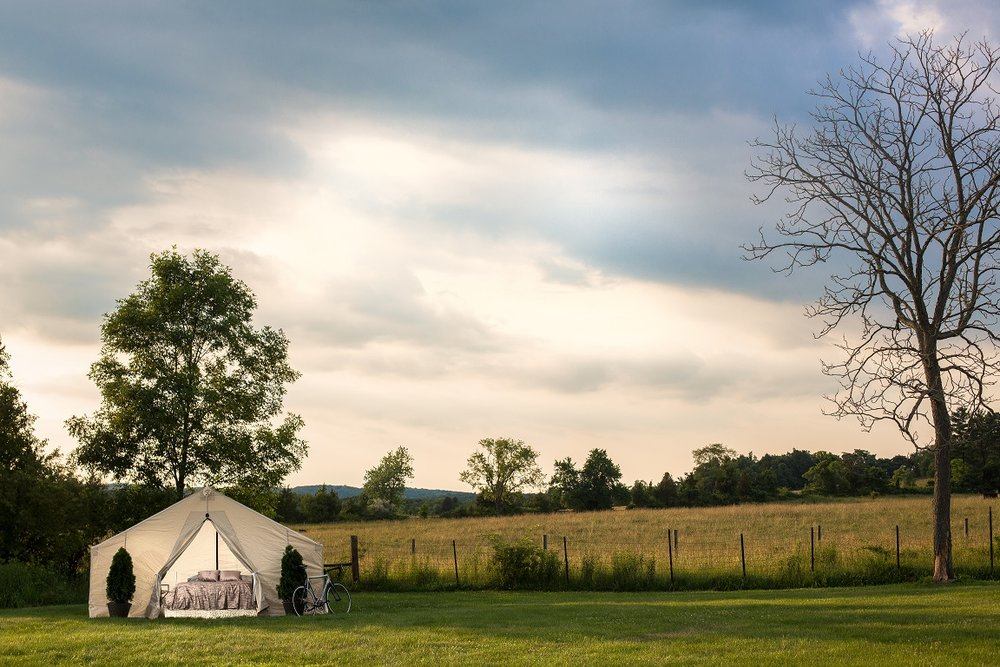 Glamping Wedding - & Event Images