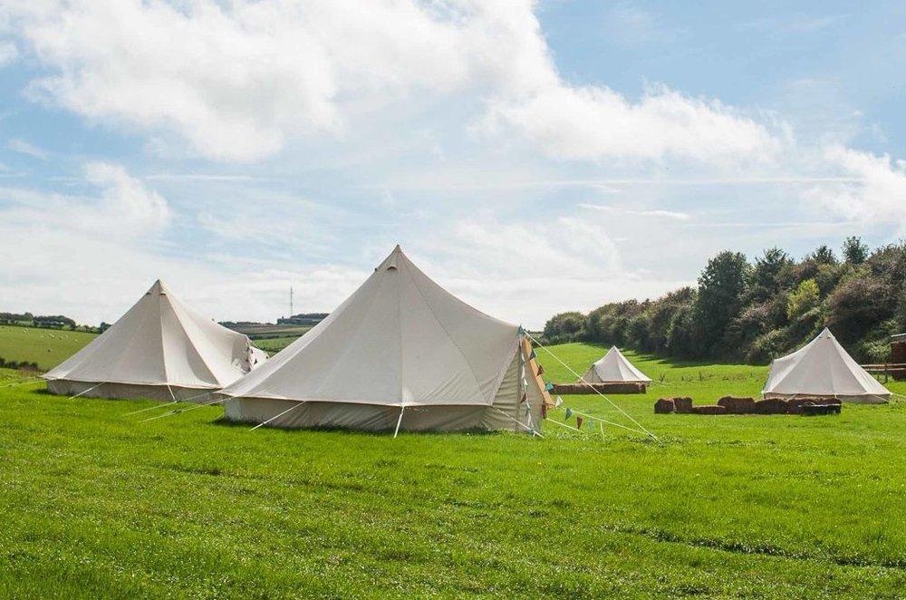 Lotus Belle Tent image cropped.jpg & Taste of Country u2014 Terra Glamping- Where Modern Luxury u0026 the Milky ...
