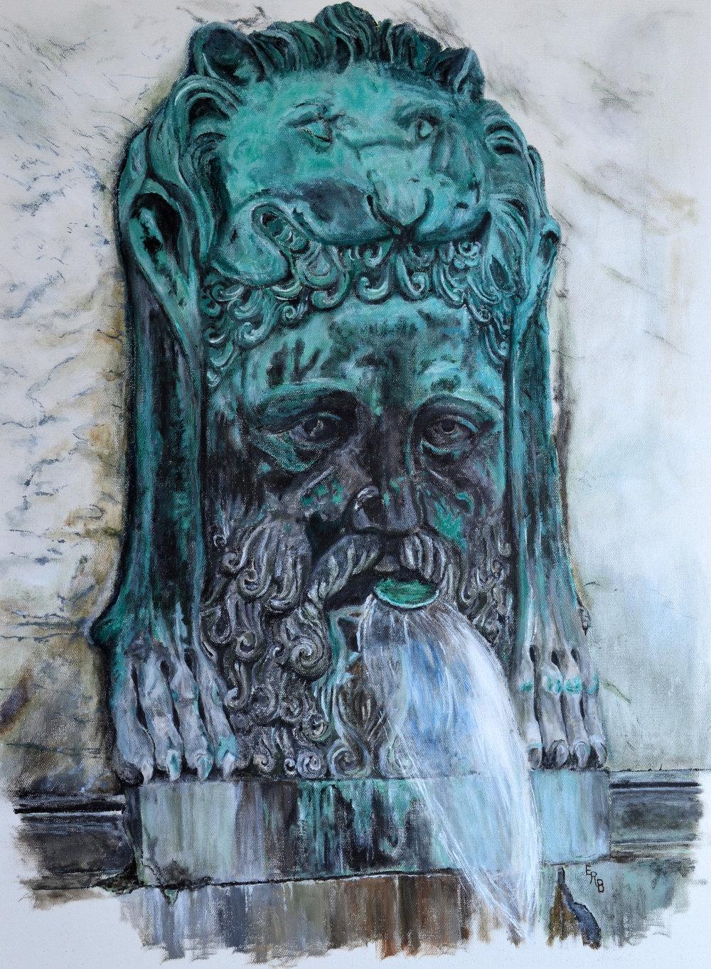 Hercules at Arles