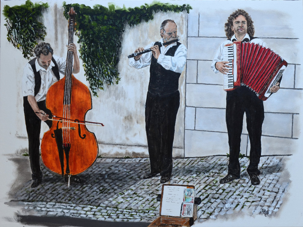 Music of the Street