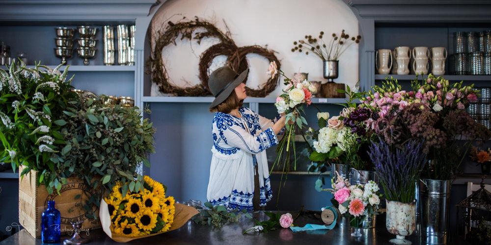 KYOKO (Floral designer)