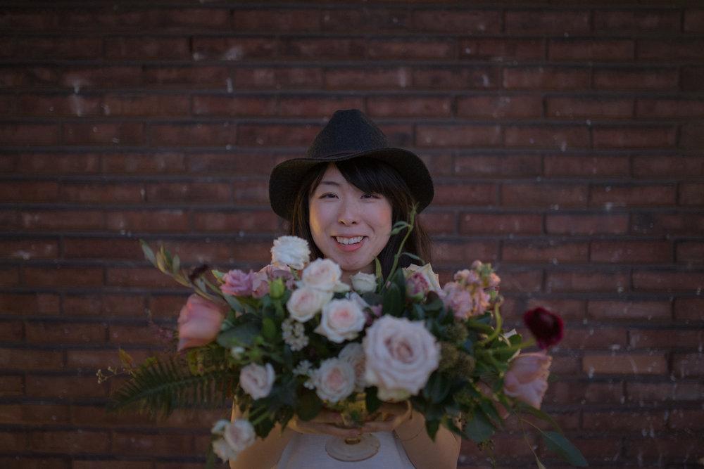 ERIKO (Floral designer)
