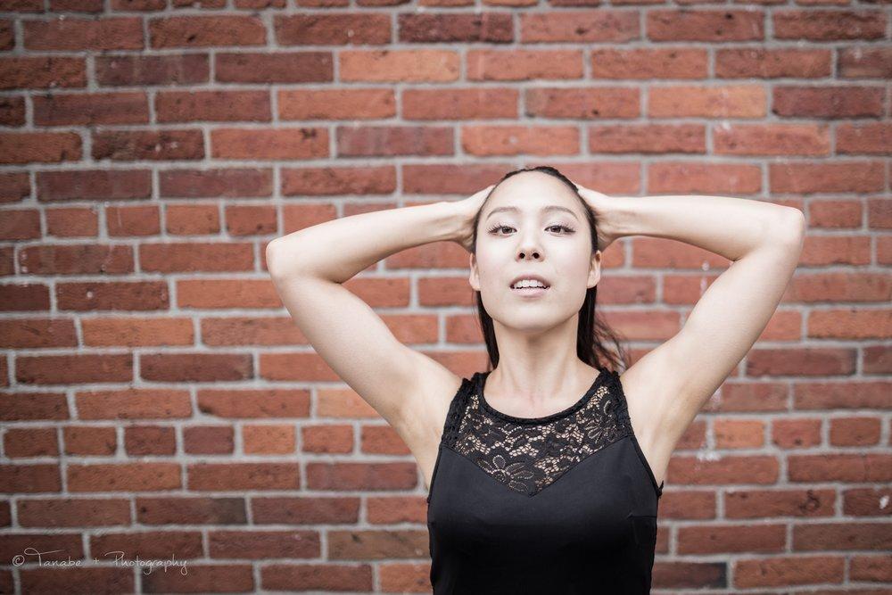 Yu Sarah (Actress)
