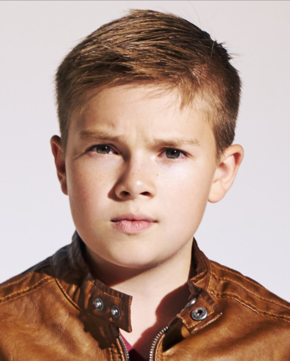 POPCHUCK ON THE BIG SCREEN! - Popchuck fans worldwide, get ready to be excited! Calgrove Media has just announced a 3-picture Deal With Acclaimed Child Movie Star Jet Jurgensmeyer For Beloved Popchuck Chronicles Series! Jet is set to play Neil, the chronicle's lovable lead. Click here to read more!