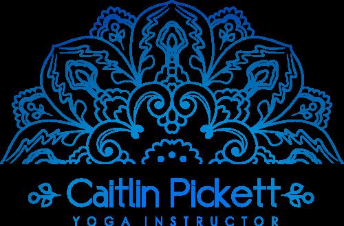 Caitlin Pickett Yoga