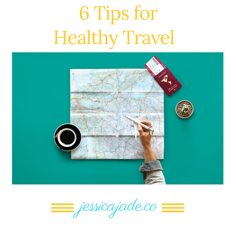 Travel Health Tips