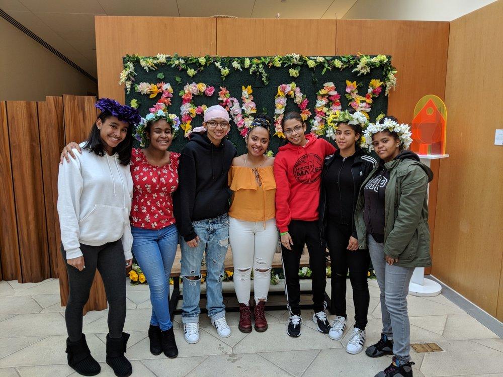 Joyous Girls- Teenage Girl Coaching Program