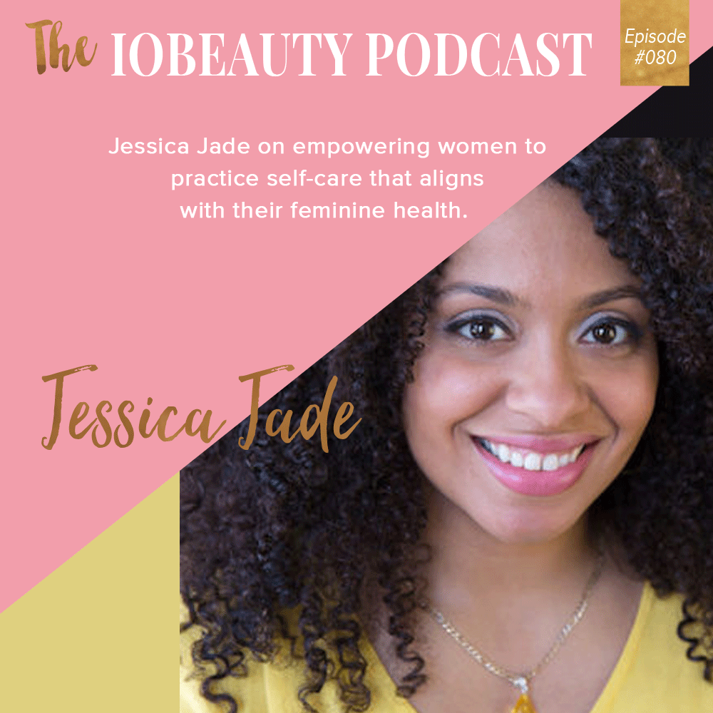 IN THIS EPISODE OF I.O. BEAUTY - In This Episode Jessica Talks About The series of events that led her to health coaching. The concept and creation of her company, Sun Kiss Organics, The wellness landscape and where she sees black women in the space Joyous Coaching services and Joyous Girls give back program and Her role as an activist.