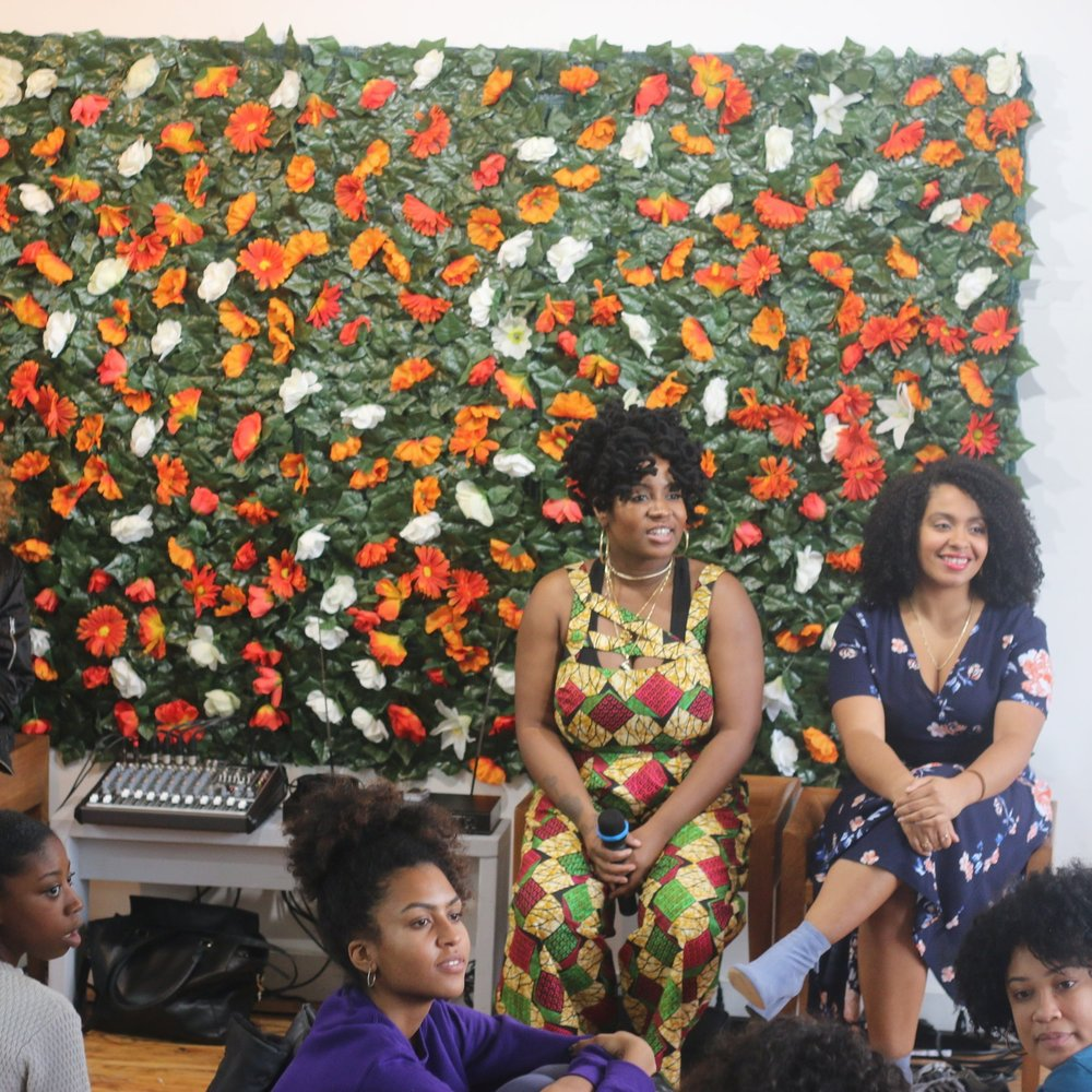 Black Girl Balanced:Feminine Health Panelist - Black Girl Balanced Feminine Health panel BLACK GIRL BALANCED. A DAY OF SELF-CARE AND AWARENESS. This is an event dedicated to celebrating and empowering women of color. Consider this a mini-retreat which will include: Yoga & Meditation, Journaling a vision board workshop, Feminine Health Panel with prestigous black women in the medical field, Sensual Dance Workshop, Other Panel discussions with influential women of color, Vendors, Food, Music, Swag bags, Connecting with new friends AND MORE. Start your 2018 with a bang. Reset your mind, body , and spirit. Leave feeling empowered, loved, LIT & ENLIGTENED.