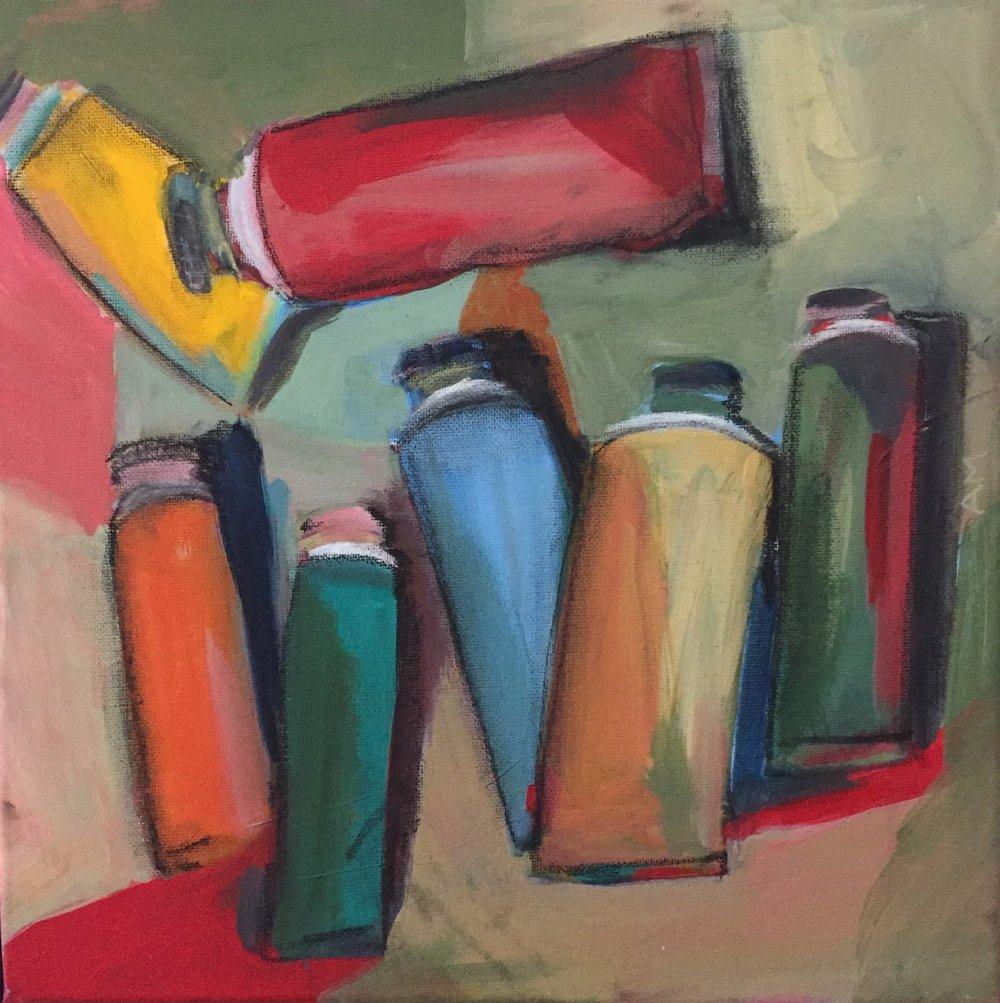 Title: Paint