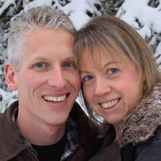 Mark and Michele Swensen - Samaritan's Purse & CEF