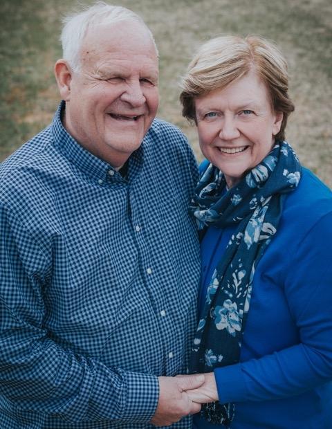 Dick & Kathy Page - SOAR (AK based)