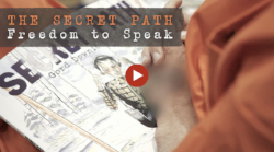 "Literal Change and The Toronto Public Library brought Gord Downie's ""Secret Path"" to the incarcerated population at the Toronto South Detention Centre. Watch this mini-doc to see how the project played out in the facility."