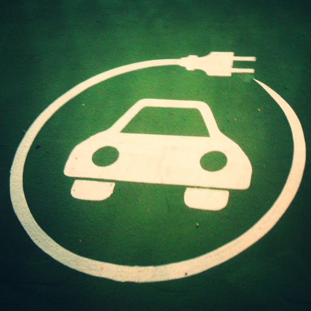 California's may wave goodbye to internal combustion engines.  Sustainable Silicon Valley.   June 2015