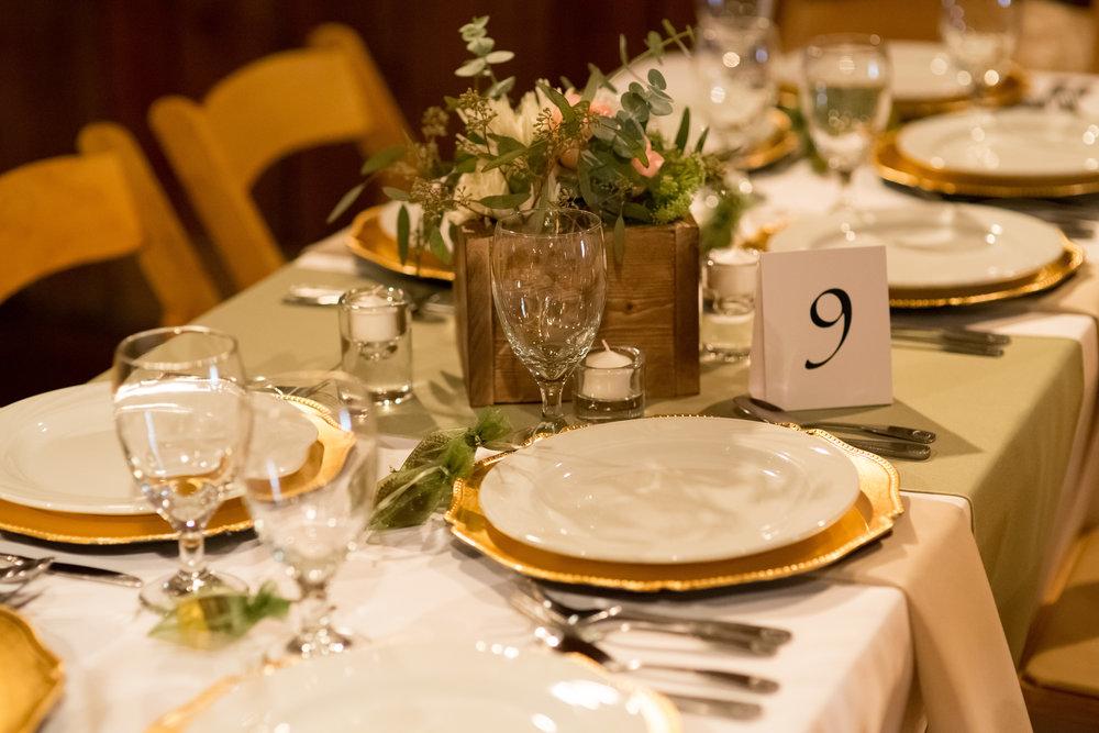 Wedding Rentals Wilmington NC