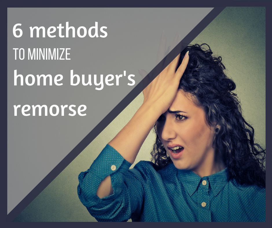 6 Methods to Minimizethe Risk of Buyer'sRemorse1.png