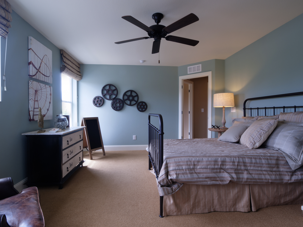 muted-blue-green-walls-for-bedroom