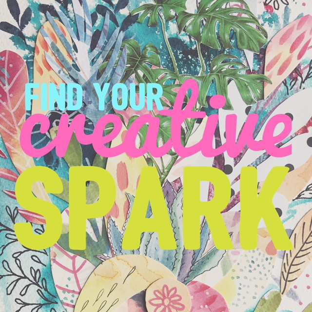 Find Your Creative Spark Online Workshop - Downloadable WorkbookThe workshop will involve a series of small tutorials designed to help you loosen up, explore different techniques,materials and spark your creativity. The small, easy to complete projects are simple to recreate in your own home and are perfect stepping stones to help unblock your creativity.We will be experimenting with acrylics, watercolor, drawing, mixed media, collage and more. This class is all about exploring art and having fun. You will have access to a download link immediately after purchasing and you will be able to download the PDF file. You can work on the project in your own time and using many materials that you would probably already have in your supply cupboard if you have been painting and drawing for a while.