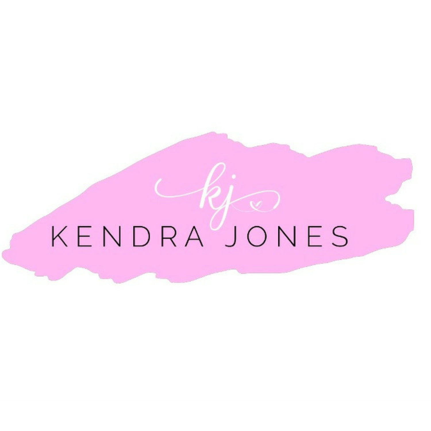 Kendra N. Jones