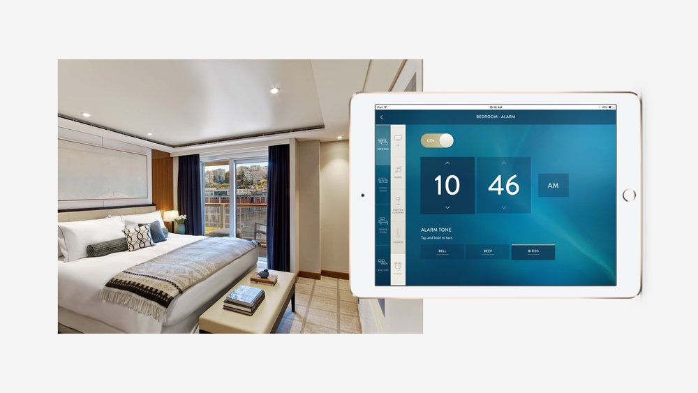 Viking Cruises: Owner's Suite App