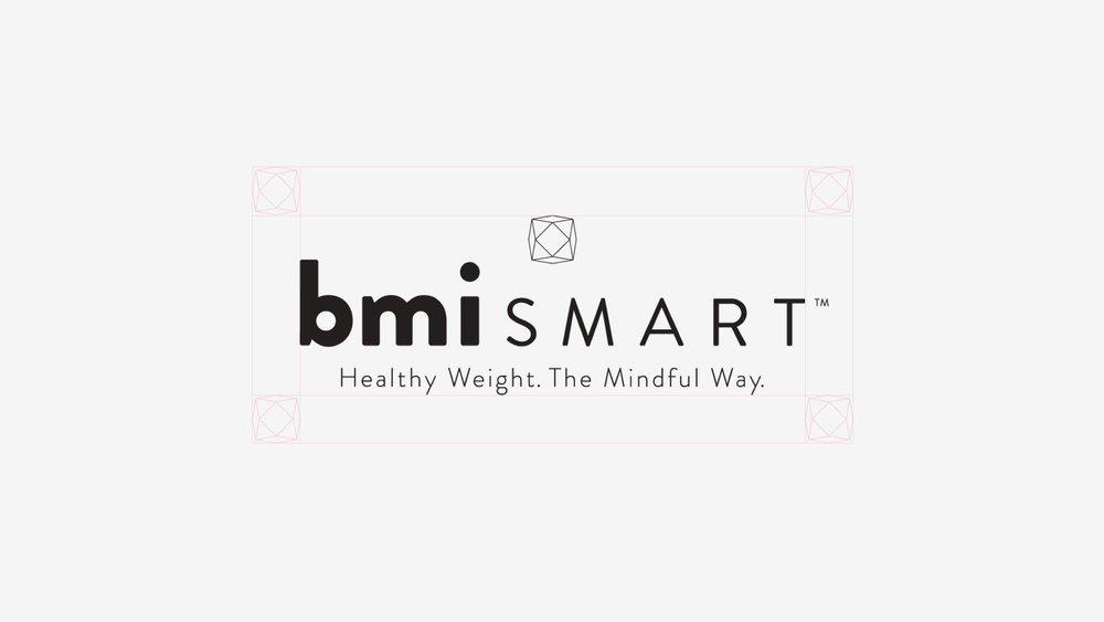 bmiSMART: Logo Design