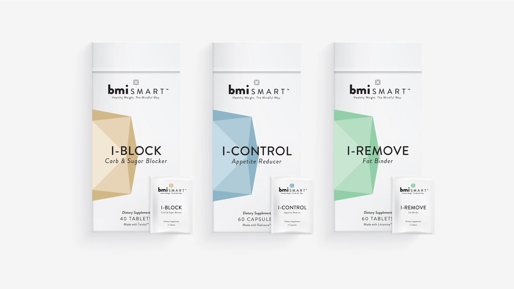 bmiSMART: Packaging Design