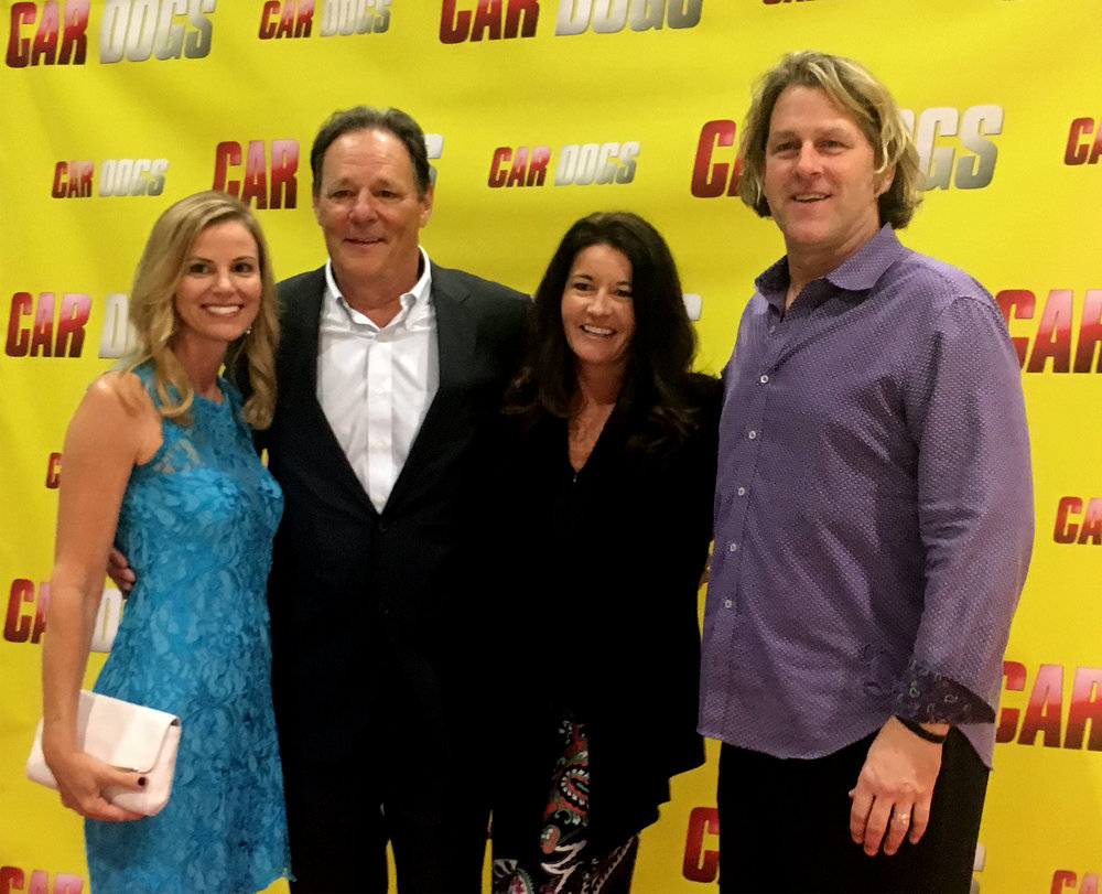 Chris Mulkey  and guests.
