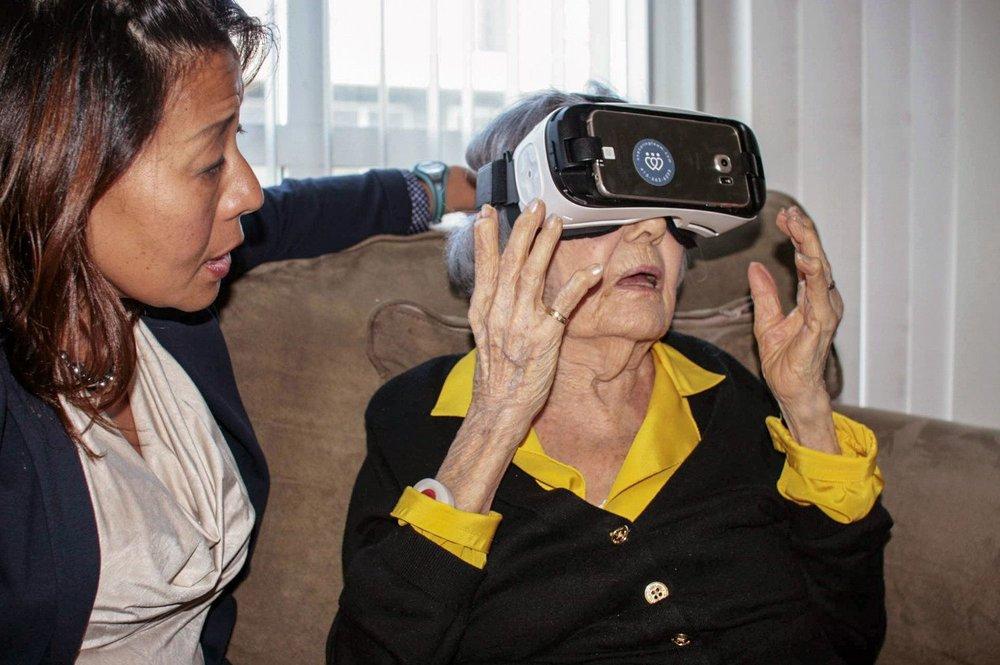 Virtual Reality 2