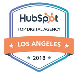 Hydro Studios listed as a Top Digital Agency in Los Angeles