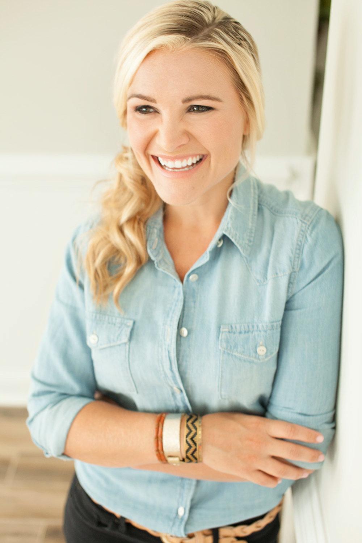 Melissa Barker, Founder & Owner