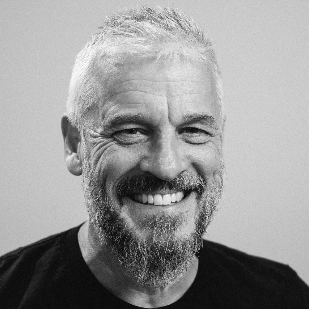 John Sayger - SOUTHAVEN STUDENT PASTOR