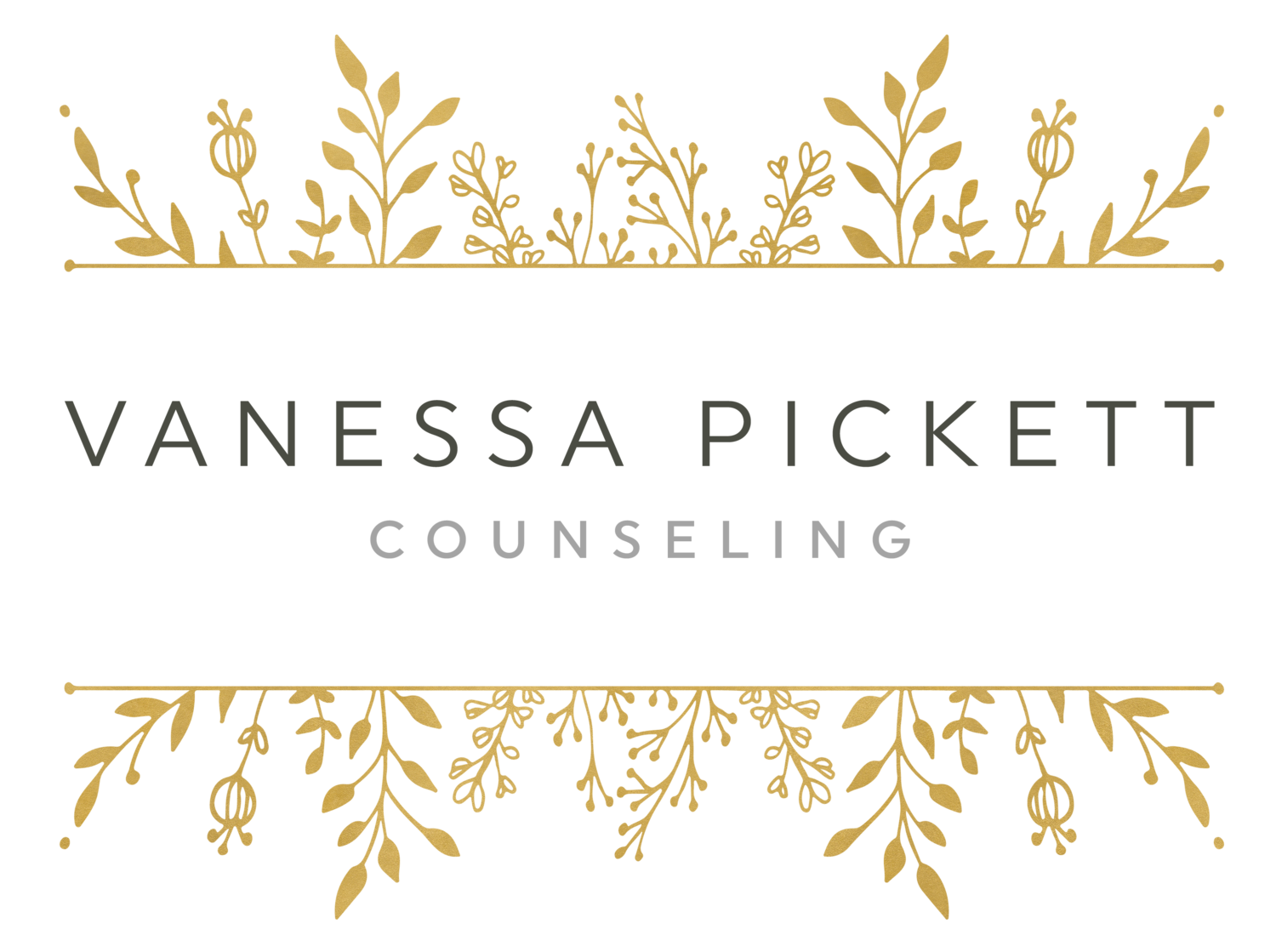 Vanessa Pickett Counseling