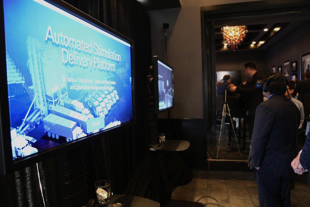 Schlumberger - Custom 360 App & Event Production