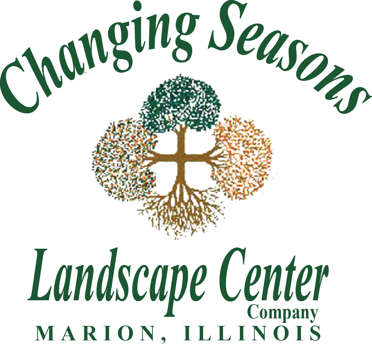 Changing Seasons Landscape Center
