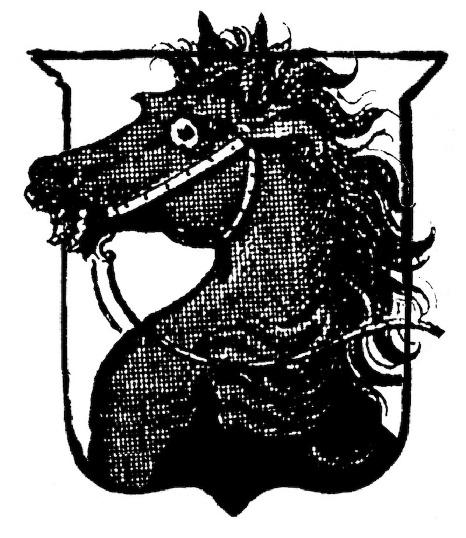 DARK HORSE TATTOO LOS ANGELES