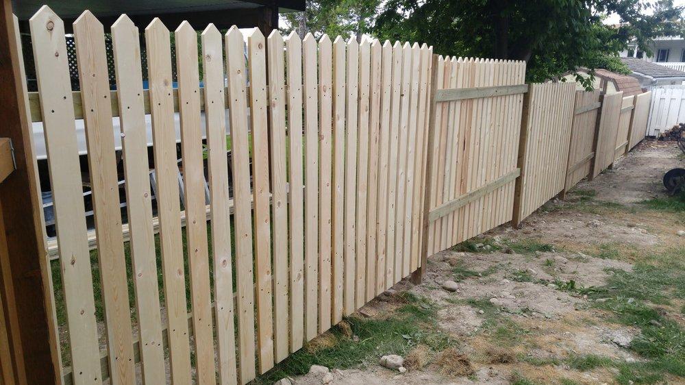 fencing cranbrook