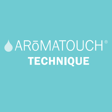 Certified doterra aromatouch massage therapist