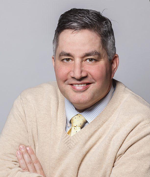 David Zapata <br> President/Founder