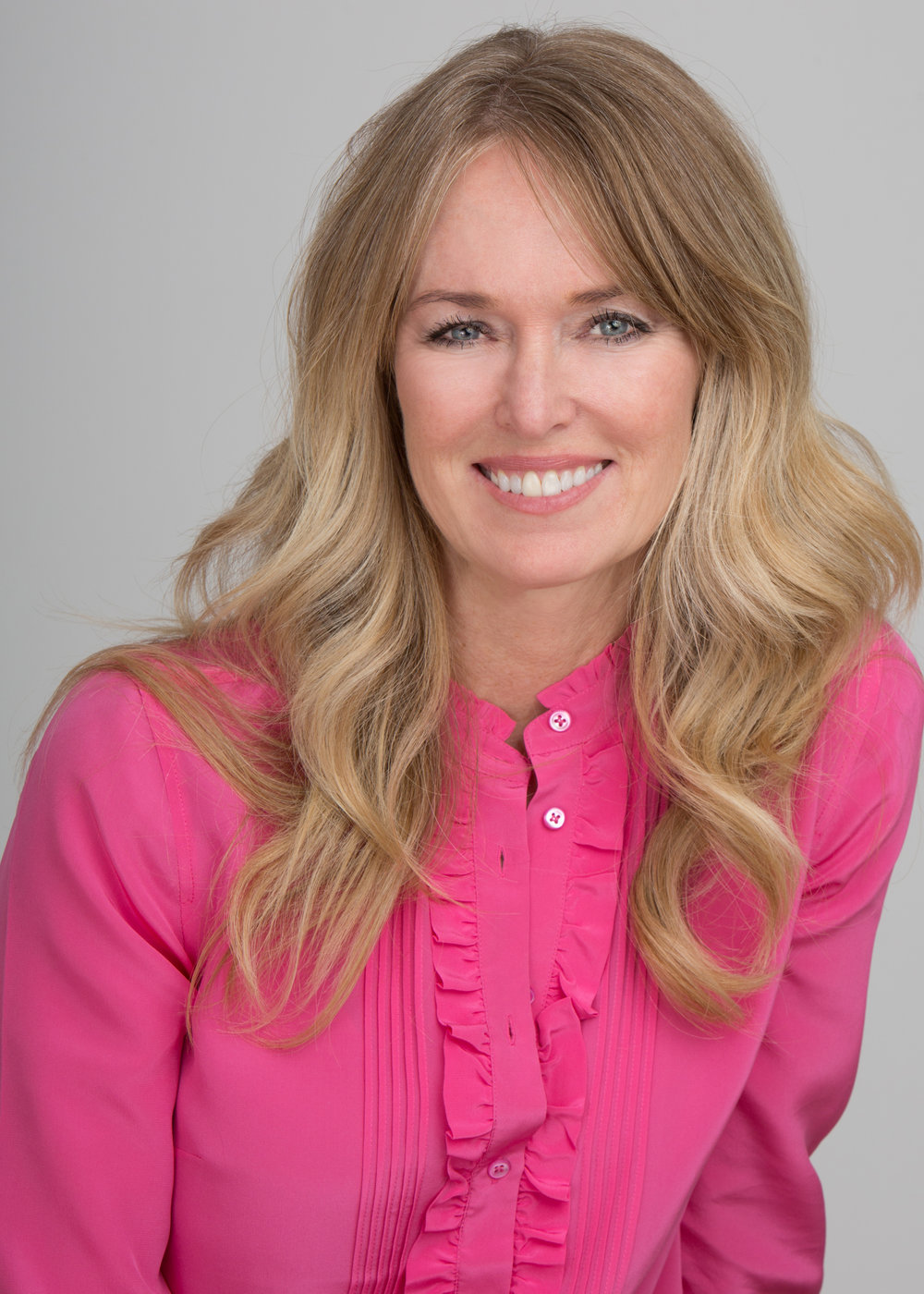 Jennifer Barry <br> Managing Director, Los Angeles