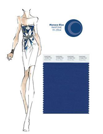 Monaco-Blue