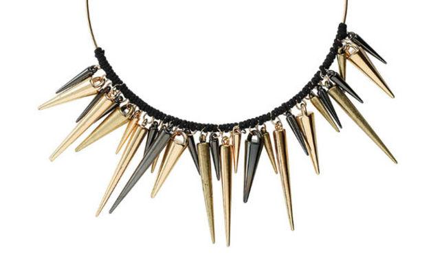 Spike-Jewelry