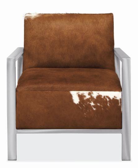 Zinc-Chair