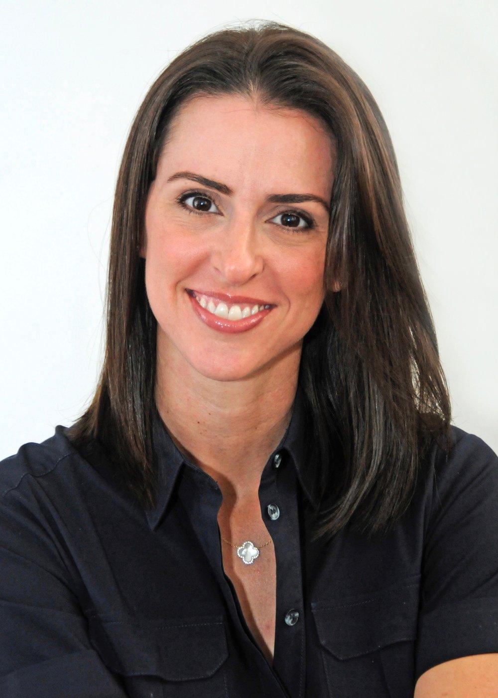 Holly Zawyer<br>Managing Director, Miami</br>