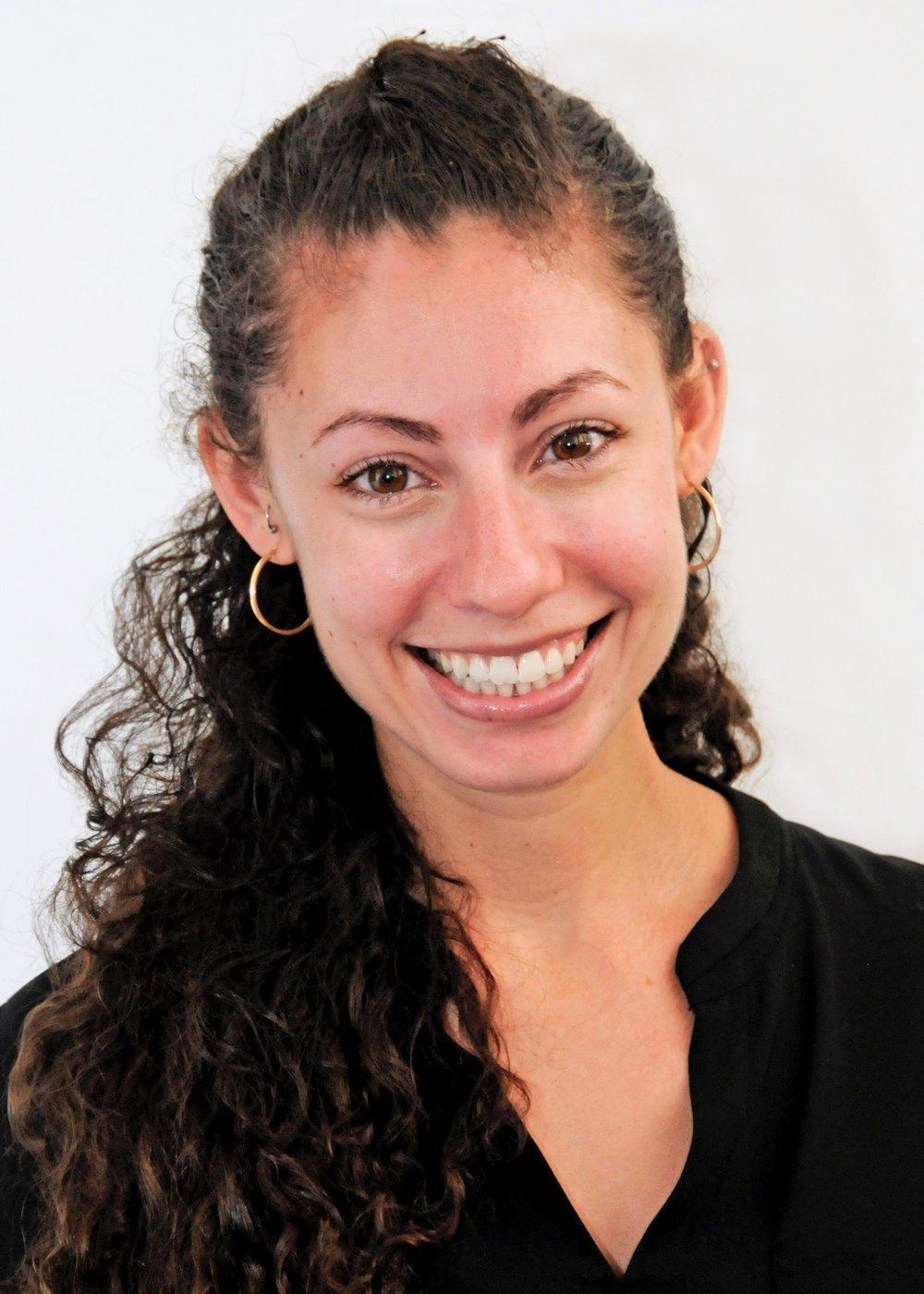 Sara Leiter<br>Senior Publicist</br>
