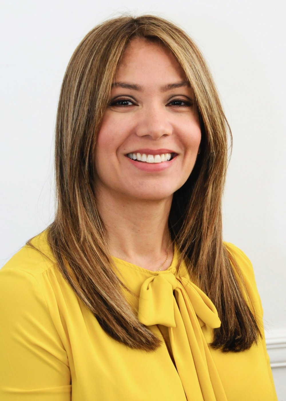 Bertha Diaz<br>Account Supervisor</br>