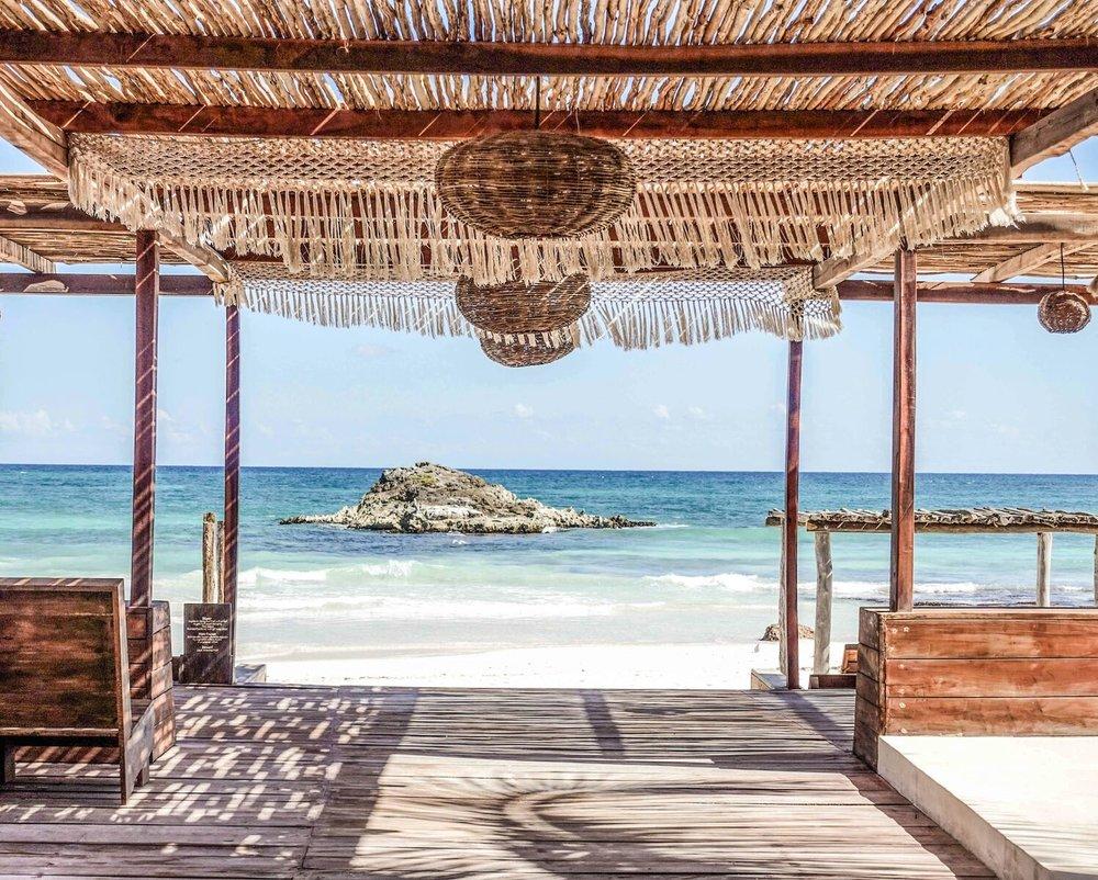 Amansala Eco-Chic Resort