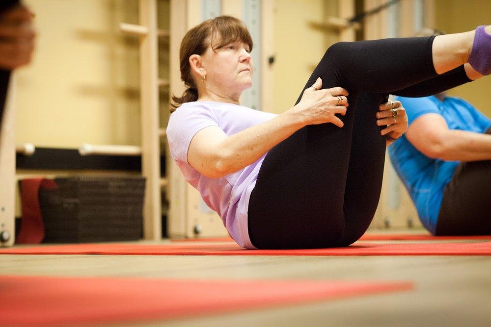 Blog — Cascadia Pilates & Corealign