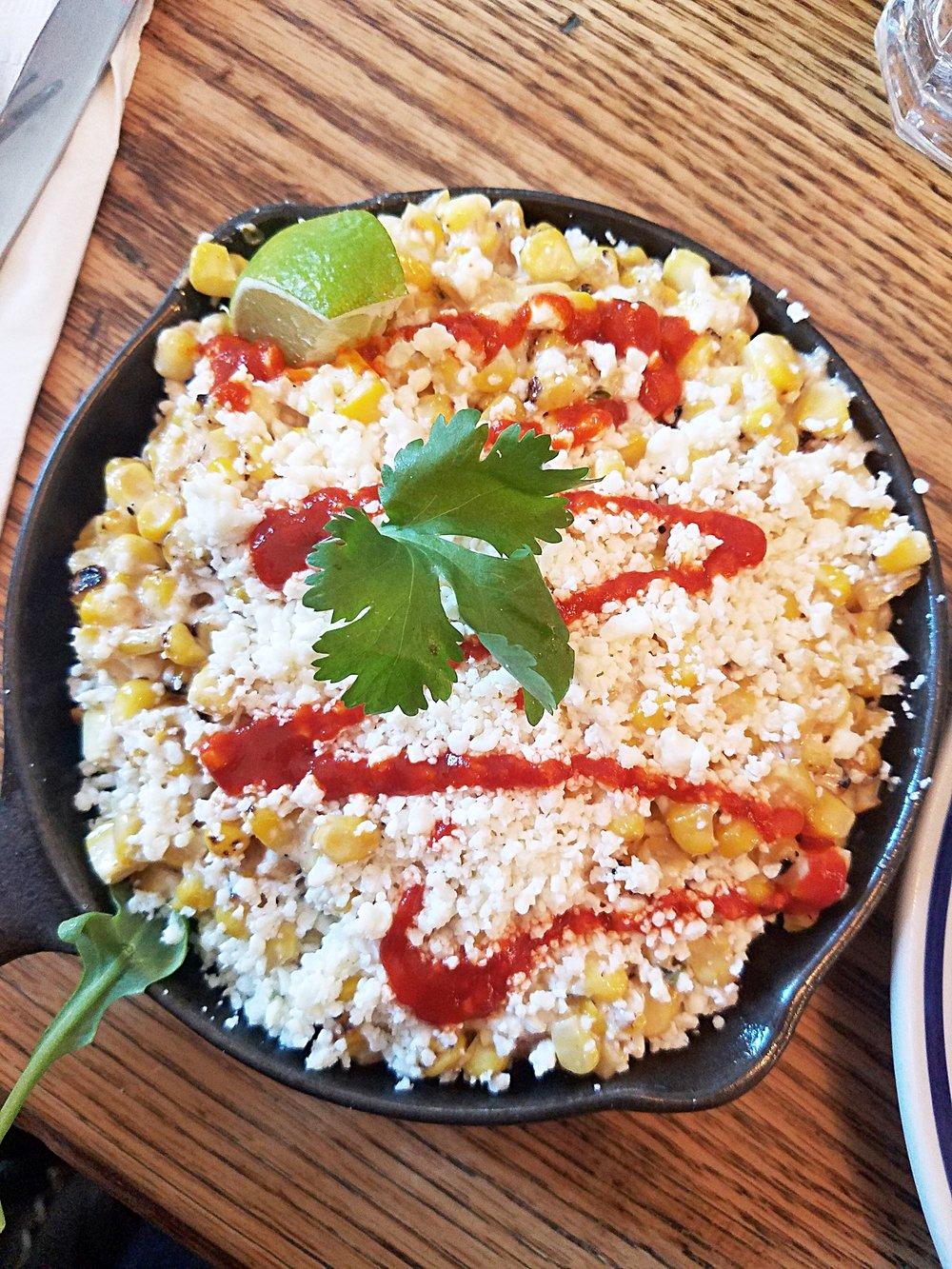 Local Corn
