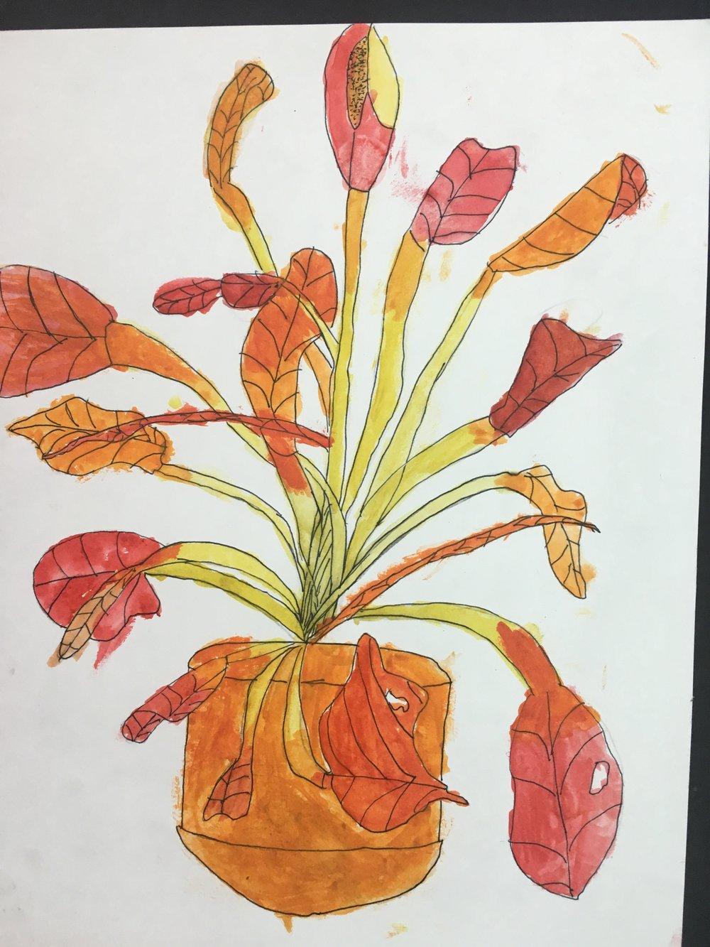 Art 5th plants 2 18.JPG