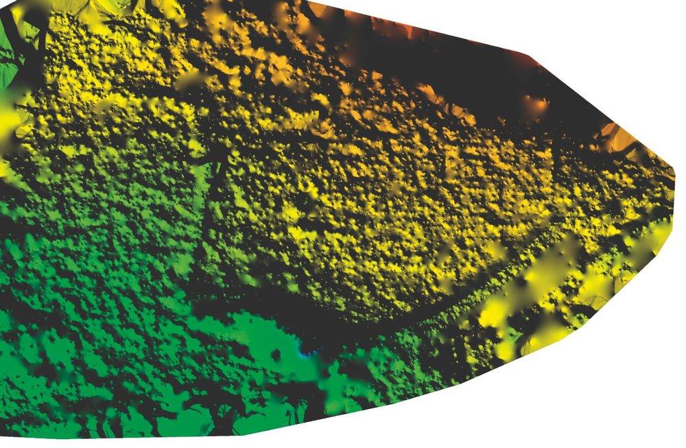 Modelo de terreno digital (DTM)     Descargar PDF CLICK AQUI      DESCARGAR dtm IMAGEN CLICK AQUI